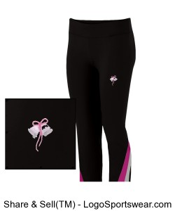 Women's Aerial Pants Design Zoom