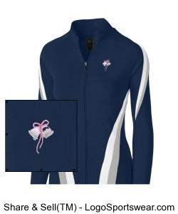 Women's Aerial Jacket Design Zoom
